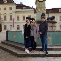Kelionė į Liudvigsburgą (Foto: A. D'Elia)