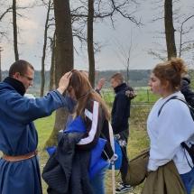 Piligriminė kelionė į Belgiją (Foto: D. Kriščiūnienė, dr. V. Grigutis)