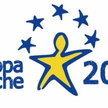 Logo Europawoche