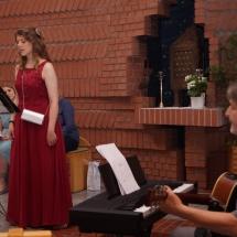 Abitur 2019 – Akademische Feier in der Herz-Jesu-Kirche in Hüttenfeld (Foto: M. D. Schmidt)