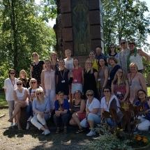 Užsienio šalių lituanistinių mokyklų mokytojų ir švietimo tarybų pirmininkų seminaras Anykščiuose (Foto: D. Kriščiūnienė)