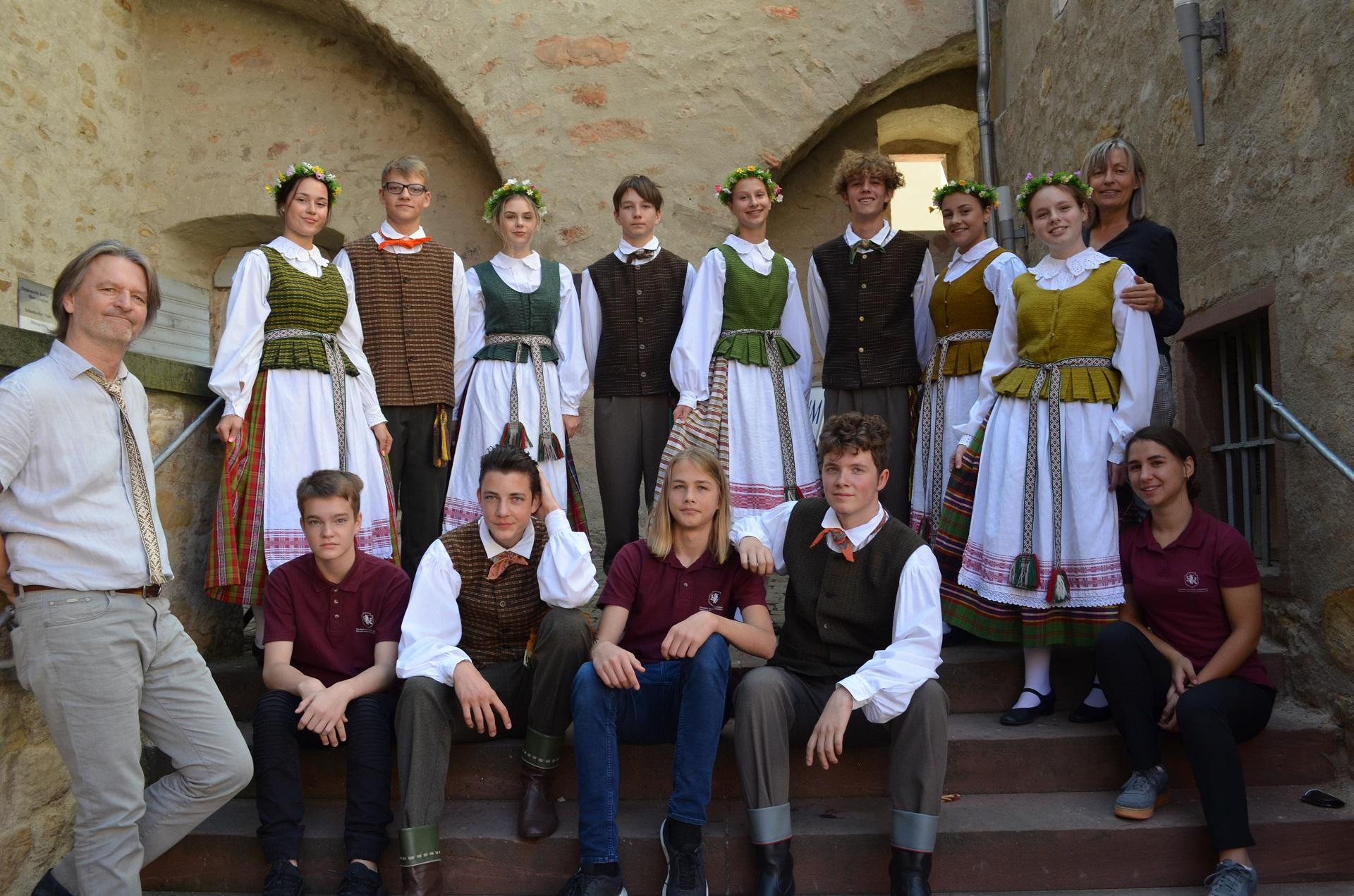 Tarptautinė kultūros savaitė Heppenheime