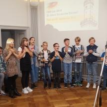 Vokietijos susivienijimo dienos minėjimas (Foto: M. D. Schmidt)