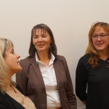 Vokietijos lituanistinių mokyklų mokytojų kvalifikacijos kėlimo seminaras (Foto: M.-D. Schmidt)