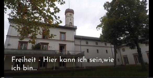 """Unser Gymnasium als """"Ort der Freiheit"""""""