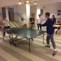 2019 metų Stalo teniso turnyras (Foto: E. Jankūnas ir Frederikas)