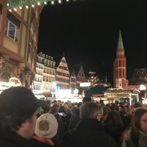 Advento popietė Frankfurte (Foto: Ž. Kalvaitis, A. Ručienė, I. Vrubliauskaitė, F. Nader)