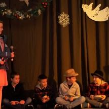 Kalėdų šventė 2019 (Foto: M. D Schmidt)