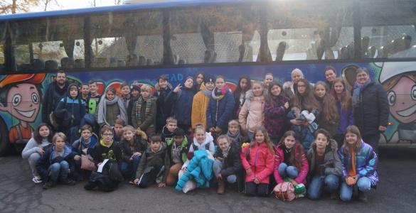 Pädagogische Freizeit in Lindenfels