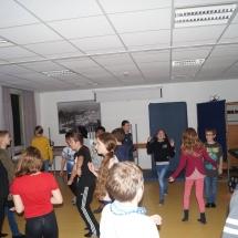 Pädagogische Freizeit in Lindenfels (Foto: M. D. Schmidt)