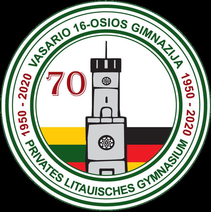 Litauisches Gymnasium