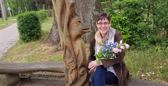 Die Gemeinschaft des Privaten Litauischen Gymnasiums trauert um Frau Suzanne Stöhr, die viele Jahre als Mathematiklehrerin an unserem Gymnasium tätig war. Wir drücken ihren Angehörigen unsere tief empfundene Anteilnahme aus.