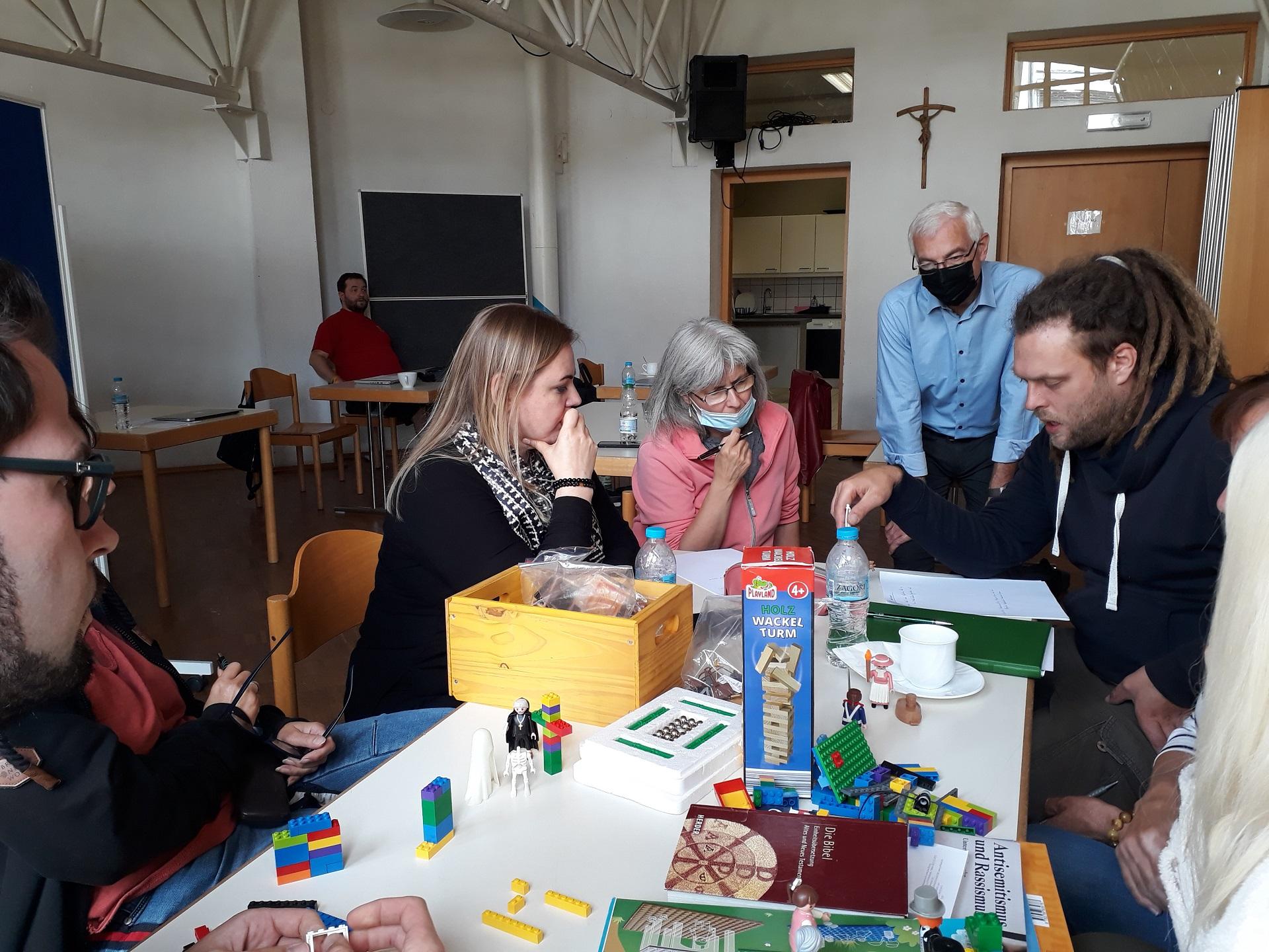 """Pädagogischer Tag 2021  –  Mit """"Lernjobs"""" das selbstorganisierte Lernen fördern"""