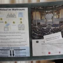 Politik mitgestalten – wählen gehen – die Juniorwahlen zur Bundestagswahl 2021 (Foto: Dr. G. Hoffmann)